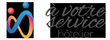 a votre service hôtelier - plateforme d'experts dédiés à l'hôtellerie
