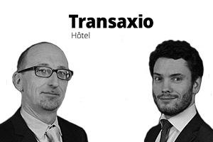 Transaxio Hôtel est partenaire de la plateforme avotreservicehotelier.com