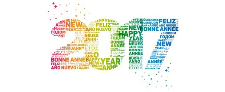 Toute l'équipe d'A Votre Service Hôtelier vous souhaite une excellente nouvelle année