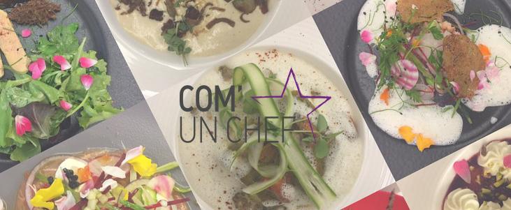 Com un Chef - www.comunchef.com